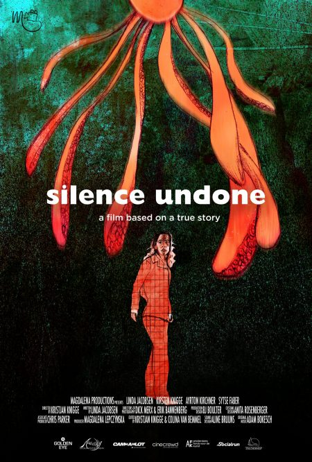 Silence Undone Poster 2020